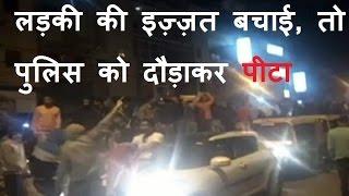 DB LIVE | 05 JAN 2017 | Delhi shamed: Molesters grab girl, attack intervening police