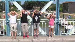 English 4 Kids - Capestang