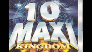 MAXI KINGDOM 舞曲大帝國 10- WHERE ARE YOU