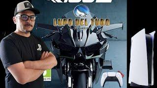 Ride 2 compilation bike sound