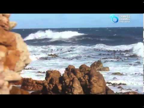 บอร์ดดิ้งพาส: เคปทาวน์ แอฟริกาใต้ | BOARDING PASS: Cape Town, SOUTH AFRICA Ep.1/2