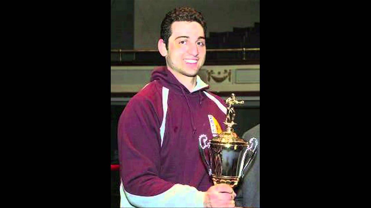 Boxing Coach Calls Bombing Suspect Tamerlan Tsarnaev 'Very Good Athlete'