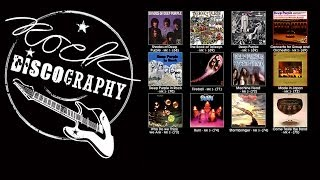 Deep Purple (Discography 1968-2013)