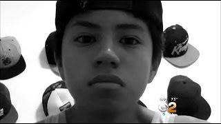 13-Year-Old Held For Fatal Stabbing Of Boy Outside East LA Middle School