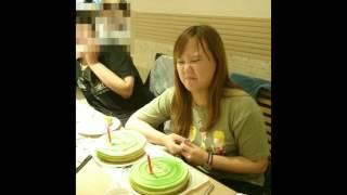 菜喳Life生活〞魚乾的生日願望w 生日快樂~~10/27