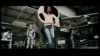 Aquagen feat. Rozalla - Everybody's free (original video)