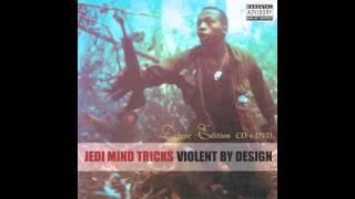 "Jedi Mind Tricks - ""Trinity"" (feat. Louis Logic & L-Fudge) [Official Audio]"