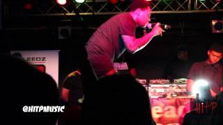 Kevin Gates - Rhoaming Around Live In Boston (#ByAnyMeansTour)