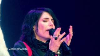 """GIORGIA: """"Scelgo Ancora Te"""" live in Rimini - """"Oronero Tour"""""""