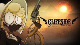 CliffSide | Cartoon Series Pilot