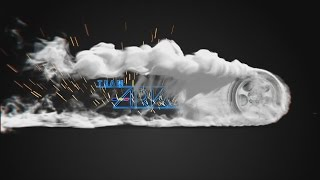 Drift/Wheel/Car/Racing Intro Animation X5