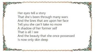 Gabrielle - There She Goes Lyrics