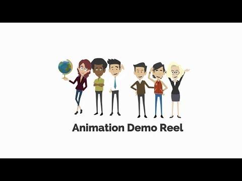 Ja spravím veľmi pekné animované video