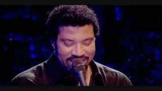 Lionel Richie - Three Times a Lady
