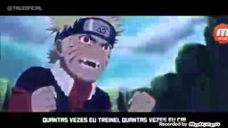 Rap do Naruto oficial