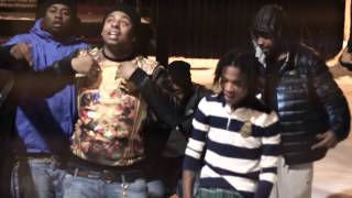 """Lil Duke x Young Gino """"Hang With Me"""" (Opp Diss)"""