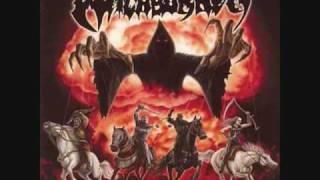 Witchburner-Final Detonation-Pounding Warriors