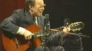 João Gilberto - Violão amigo