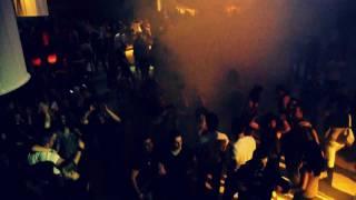 Gerecse Szilveszter 2011 @ Live Makszim! GERECSEGŐS!