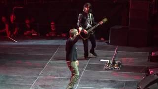 The Stone Roses She Bangs the Drums Live Concert MSG New York City NYC 6/30/2016