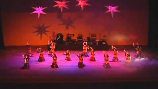 Dança do Ventre -(Magic Oriente)