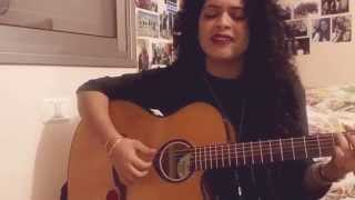 Sia - Bird set free (Acoustic cover)