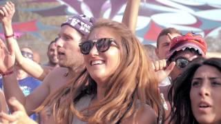 Groove Attack Purim Festival Promo Clip