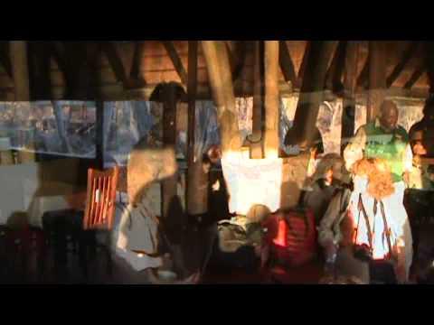 KAT group – Africa 1