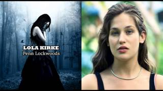 Fallen by Lauren Kate - The Official Movie Cast