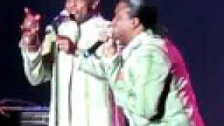 Stylistics--You are everything--LIVE