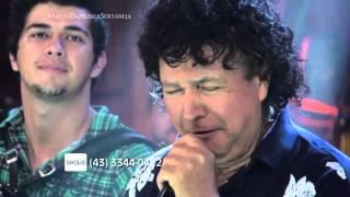 Arena - Teodoro e Sampaio - Mulher Chorona