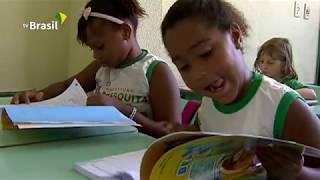 MEC Lança o Plano Nacional de Alfabetização
