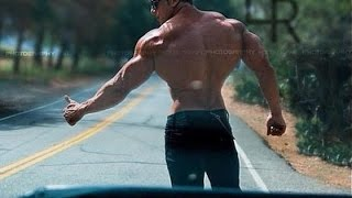 STOP Wishing START Doing II Aesthetic Fitness & Bodybuilding Motivation