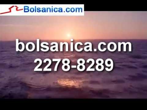 Venta de casas en el mar, Huehuete, Diriamba (Nicaragua).
