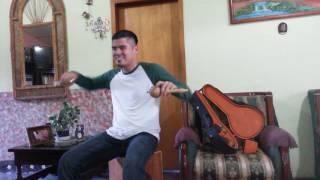 Uptown Funk - Tony Succar ft Jean Rodriguez (Cover en Maracas Venezolanas por Daniel Avendaño)