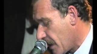Paolo Conte - Via con me (Live Montreux)