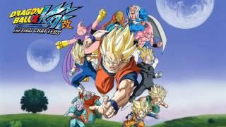 Dragón Ball Z KAI: The Final Chatpers - OST - The Ultimate Súper Warrior is Born! (Short Versión)