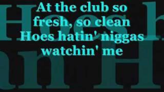 My neck my back lyrics