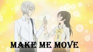 Make Me Move AMV