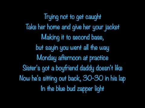 American Kids Lyrics Kenny Chesney Chords Chordify