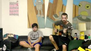 "NOFX ""It's My Job To Keep Punk Rock Elite"" Acoustic cover by Still Rings True"