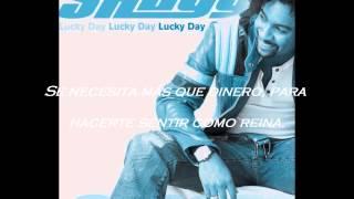 Shaggy - Lucky Day (Traducida)