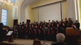 Iglesia de Palermo Jubilosos Cantos