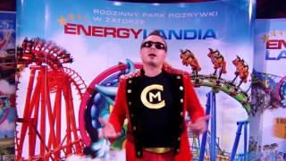 DISCO POLO FESTIVAL - ENERGYLANDIA - CZADOMAN