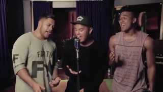 Stan Walker - End of the Road Feat. Vince Harder, Barry Conrad & Fourtunate