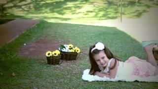 Teaser Melissa 5 anos Por Toda Vida Filmes