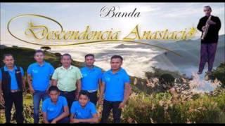 Banda Descendencia Anastacio___ Te Reto A Que Me Olvides vol. 1