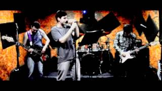 Red Hot Chili Peppers Genérico - Get On Top (Cover)