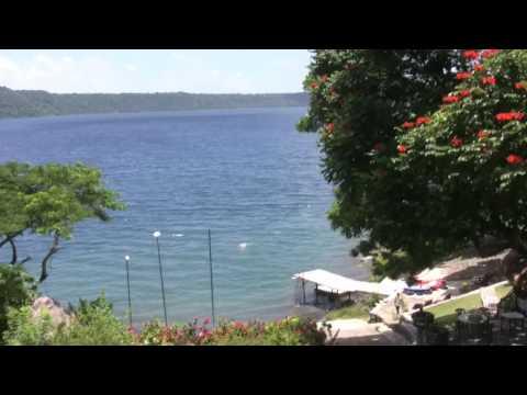 Nicaragua – Laguna De Apoyo