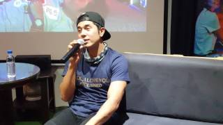 Paulo Avelino on Working with John Lloyd Cruz in the Music Video of 'I'm Drunk I Love You'